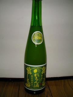 萩乃露 和の果のしずく れもん酒